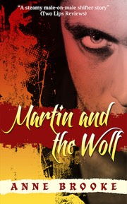 Martin and the Wolf - Twitter